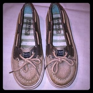 Sperry shoes for girls